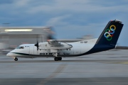 SX-BIP, De Havilland Canada DHC-8-100 Dash 8, Olympic Air