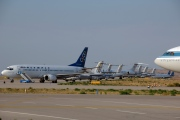 SX-BKD, Boeing 737-400, Olympic Airlines