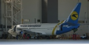 SX-BLA, Boeing 737-300, Ukraine International Airlines