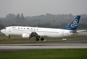 SX-BMC, Boeing 737-400, Olympic Airlines