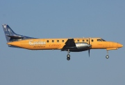 SX-BMM, Fairchild Metro III, Epsilon Aviation