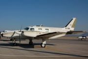 SX-BNI, Piper PA-31P Pressurized Navajo, Private