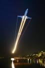 SX-BNR, Bombardier Learjet 60, Aegean Airlines