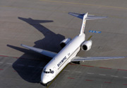 SX-BOA, Boeing 717-200, Olympic Airlines