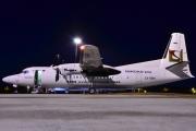 SX-BRM, Fokker 50, Minoan Airlines