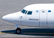 SX-BRV, Fokker 50, Minoan Airlines