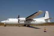 SX-BRV, Fokker 50, Untitled