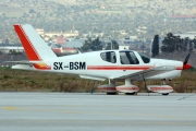SX-BSM, Socata TB-200 Tobago XL, Private