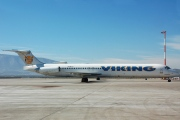 SX-BTG, McDonnell Douglas MD-83, Viking Airlines