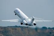SX-BTM, McDonnell Douglas MD-83, Aeolian Airlines