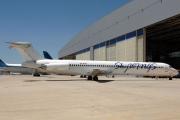 SX-BTM, McDonnell Douglas MD-83, Sky Wings