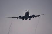 SX-BTN, Boeing 737-400, Aegean Airlines