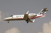 SX-BTV, Gates Learjet 55, Aegean Airlines