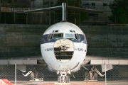 SX-CBA, Boeing 727-200, Untitled