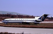 SX-CBB, Boeing 727-200, Olympic Airways