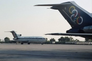 SX-CBF, Boeing 727-200, Olympic Airways
