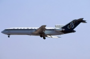 SX-CBH, Boeing 727-200Adv, Olympic Airways