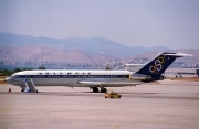 SX-CBI, Boeing 727-200Adv, Olympic Airways