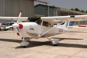 SX-CCA, Cessna 172R Skyhawk, Cretan Eagle Aviation