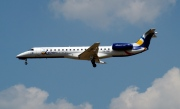 SX-CMB, Embraer ERJ-145EU, Athens Airways