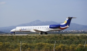 SX-CMD, Embraer ERJ-145EU, Athens Airways