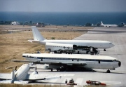 SX-DBK, Boeing 720-B, Olympic Airways