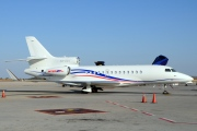 SX-DCV, Dassault Falcon-7X, Interjet