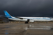 SX-DFA, Airbus A340-300, Untitled