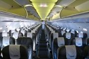 SX-DGJ, Airbus A320-200, Aegean Airlines