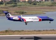 SX-DGM, Embraer Legacy 600, Aegean Oil