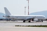 SX-DGP, Airbus A321-200, Untitled
