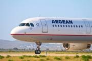 SX-DGQ, Airbus A321-200, Aegean Airlines