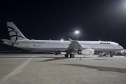 SX-DGT, Airbus A321-200, Aegean Airlines