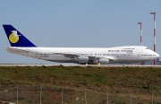 SX-DIE, Boeing 747-200BM, Hellenic Imperial Airways