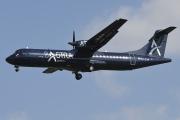 SX-DIP, ATR 72-200, Astra Airlines