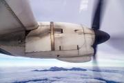 SX-DIQ, ATR 42-300, Astra Airlines
