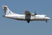 SX-DIR, ATR 42-300, Astra Airlines