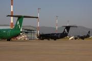 SX-DIZ, British Aerospace BAe 146-300, Astra Airlines