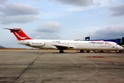 SX-DMH, McDonnell Douglas MD-83, Meelad Air
