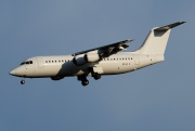 SX-DVC, British Aerospace Avro RJ100, Sky Wings