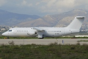 SX-DVC, British Aerospace Avro RJ100, Untitled