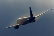 SX-DVI, Airbus A320-200, Aegean Airlines
