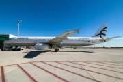 SX-DVP, Airbus A321-200, Aegean Airlines