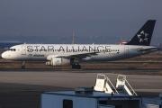 SX-DVQ, Airbus A320-200, Aegean Airlines