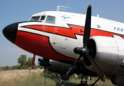 SX-ECF, Douglas DC-3B, Hellenic Civil Aviation Authority