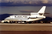 SX-ECH, Dassault Falcon-900B, Hellenic Republic