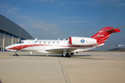SX-ECI, Cessna 750-Citation X, Hellenic Civil Aviation Authority