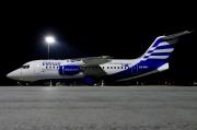 SX-EMI, British Aerospace Avro RJ85,