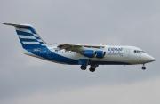 SX-EMI, British Aerospace Avro RJ85, Ellinair