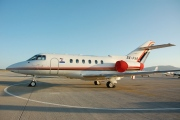 SX-FAR, Hawker 800XP, Private